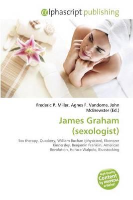 James Graham (sexologist)
