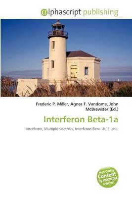 Interferon Beta-1a