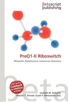 PreQ1-II Riboswitch