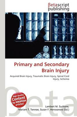 Primary and Secondary Brain Injury