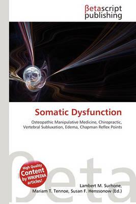 Somatic Dysfunction