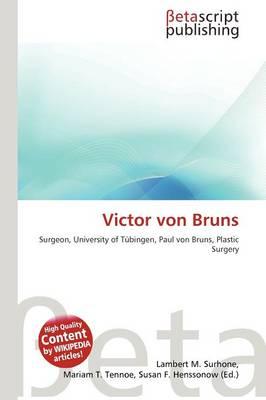 Victor Von Bruns