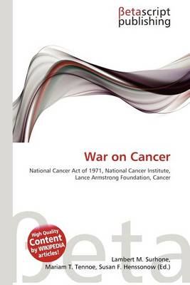War on Cancer