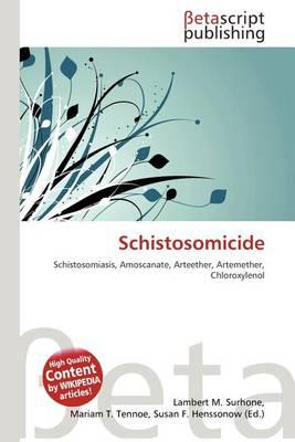 Schistosomicide
