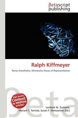 Ralph Kiffmeyer
