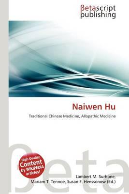 Naiwen Hu