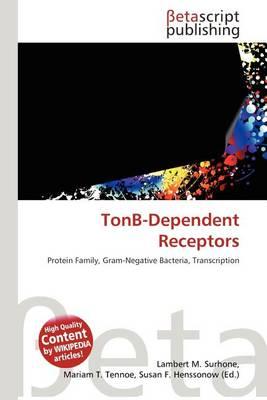 TonB-Dependent Receptors
