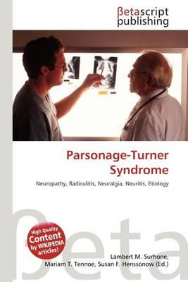 Parsonage-Turner Syndrome