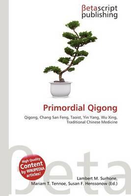Primordial Qigong