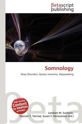 Somnology