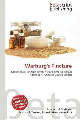 Warburg's Tincture