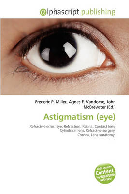 Astigmatism (eye)