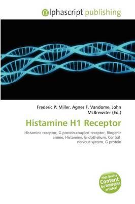 Histamine H1 Receptor