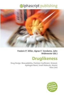 Druglikeness