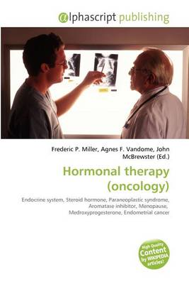 Hormonal Therapy (oncology)