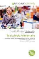 Toxicologie Alimentaire