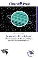 Autonomie de La Science