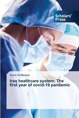 Iraq healthcare system