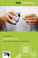 Appendektomie