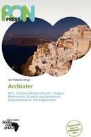 Archiater