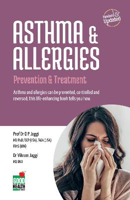 Asthma and Allergies: Prevention and Treatment
