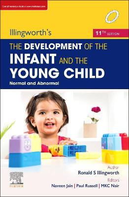 Illingworth's The Development of the Infant and the young child
