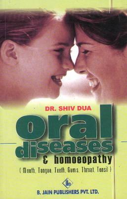 Oral Diseases & Homoeopathy