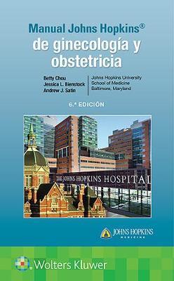 Manual Johns Hopkins de ginecologia y obstetricia