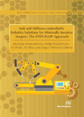 Soft and Stiffness-controllable Robotics Solutions for Minimally Invasive Surgery
