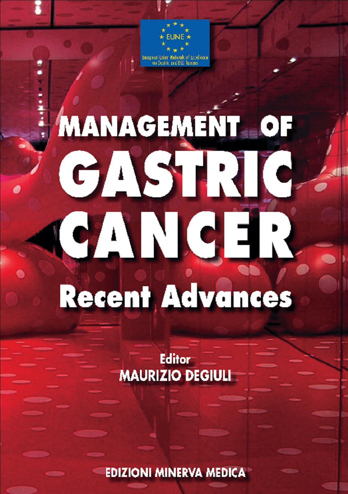 Management of gastric cancer - Recent advances