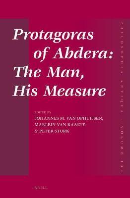 Protagoras of Abdera