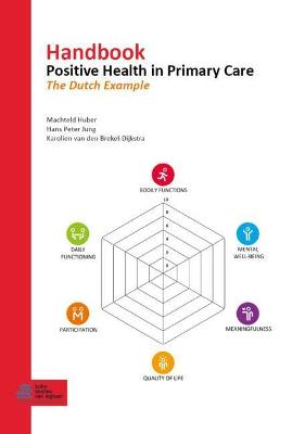 Handbook Positive Health in Primary Care