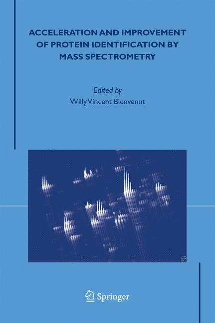 Acceleration and Improvement of Protein Identification by Mass Spectrometry