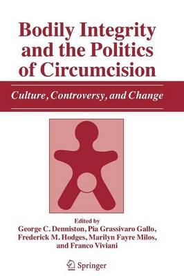 Bodily Integrity and the Politics of Circumcision