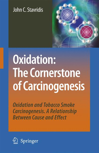 Oxidation: The Cornerstone of Carcinogenesis