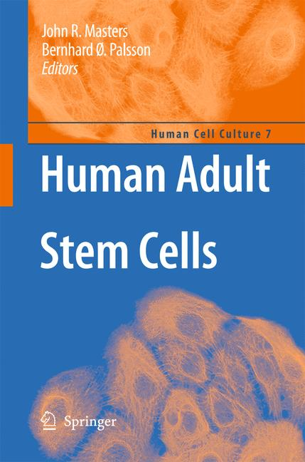 Human Adult Stem Cells