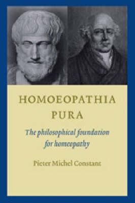 Homoeopathia Pura