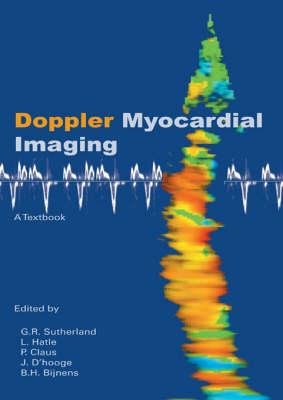 Doppler Myocardial Imaging