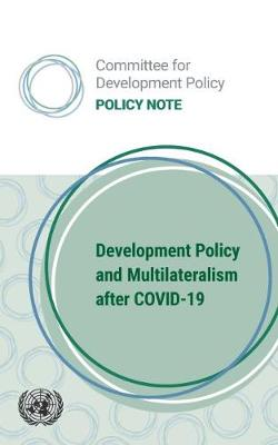 Development policy and multilateralism after COVID-19