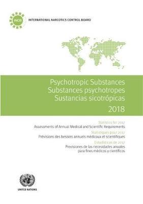 Psychotropic substances 2018