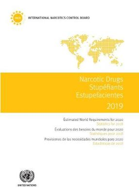Narcotic drugs 2019
