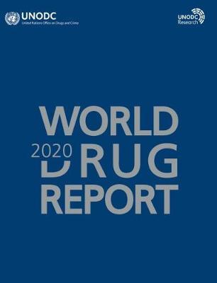 World Drug Report 2020 (Set of 6 booklets)