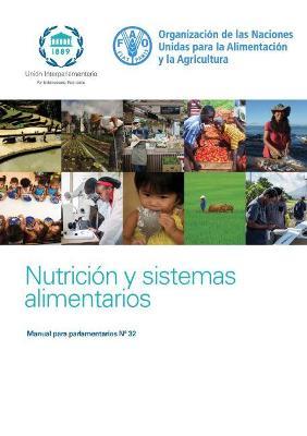 Nutricion y sistemas alimentarios
