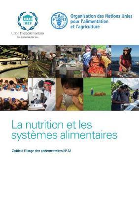 La nutrition et les systemes alimentaires
