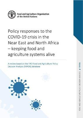 Policy responses to COVID-19 crisis in near east and north Africa