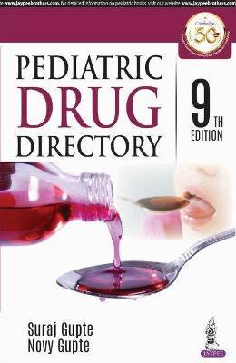 Pediatric Drug Directory