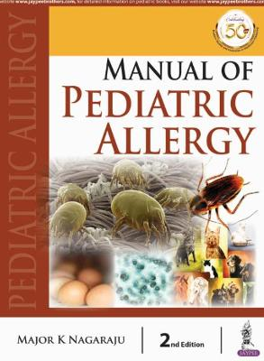 Manual of Pediatric Allergy