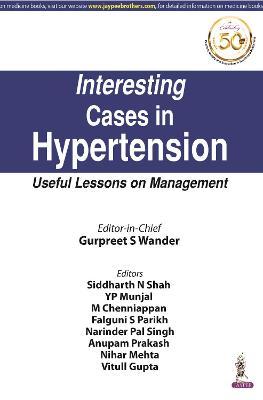Interesting Cases in Hypertension