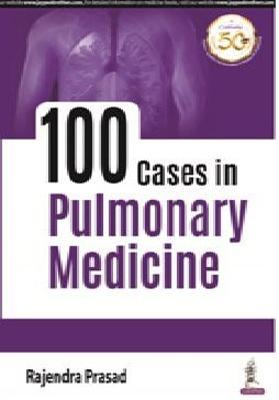 100 Cases in Pulmonary Medicine