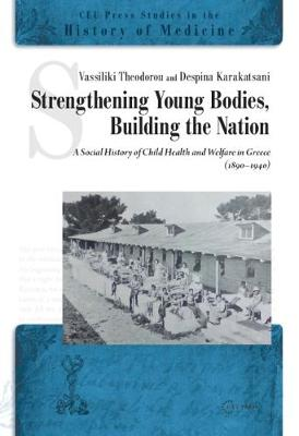Strengthening Young Bodies, Building the Nation